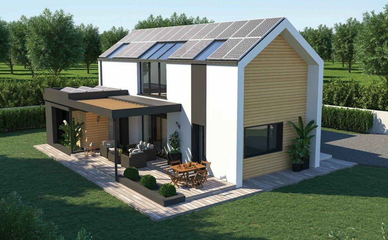 La nouvelle maison Bâti Activ