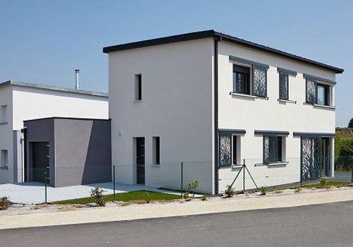 Maison Bati Activ - constructeur-maison-neuve-Brest