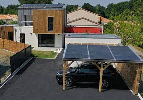 Maison Bati Activ - constructeur-maison-neuve-Loire-atlantique