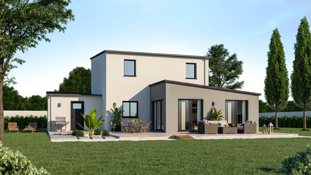 Maisons de l'Avenir Extension / Rénovation - Projet Après