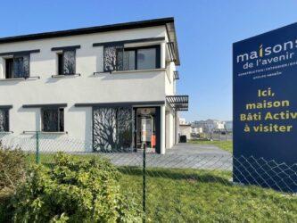 Maison Bâti Activ de Brest Messioual